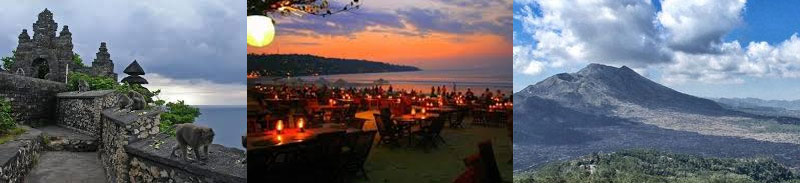 Bali Paket Tour 4 hari 3 malam