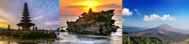 Paket Kuta Bali Wonderland Amazing - 3D/2N