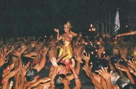 HALFDAY AMAZING ULUWATU KECAK DINNER JIMBARAN