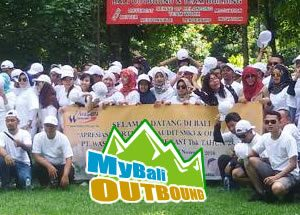 My Bali Outbound Paket Tour Bali