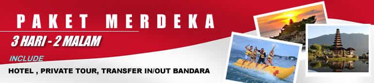 Nusa Penida Half DayTour