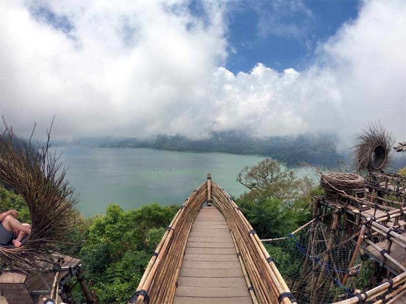 Wanagiri Hidden Hill Buleleng Paket Bali Tour